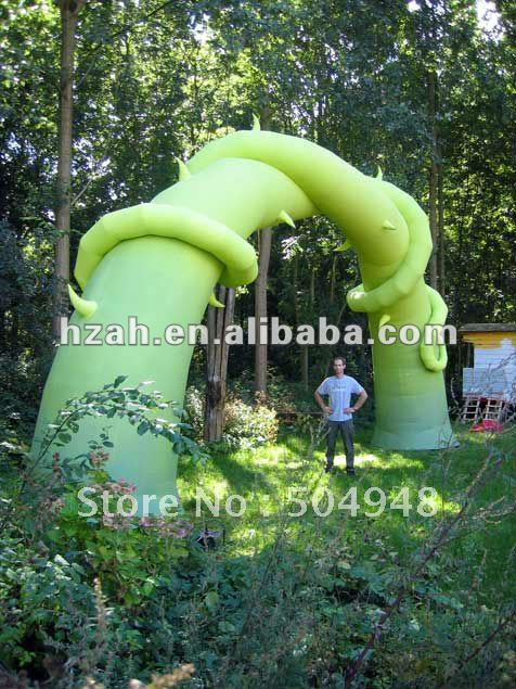 Hot Inflatable Arch For Decoration