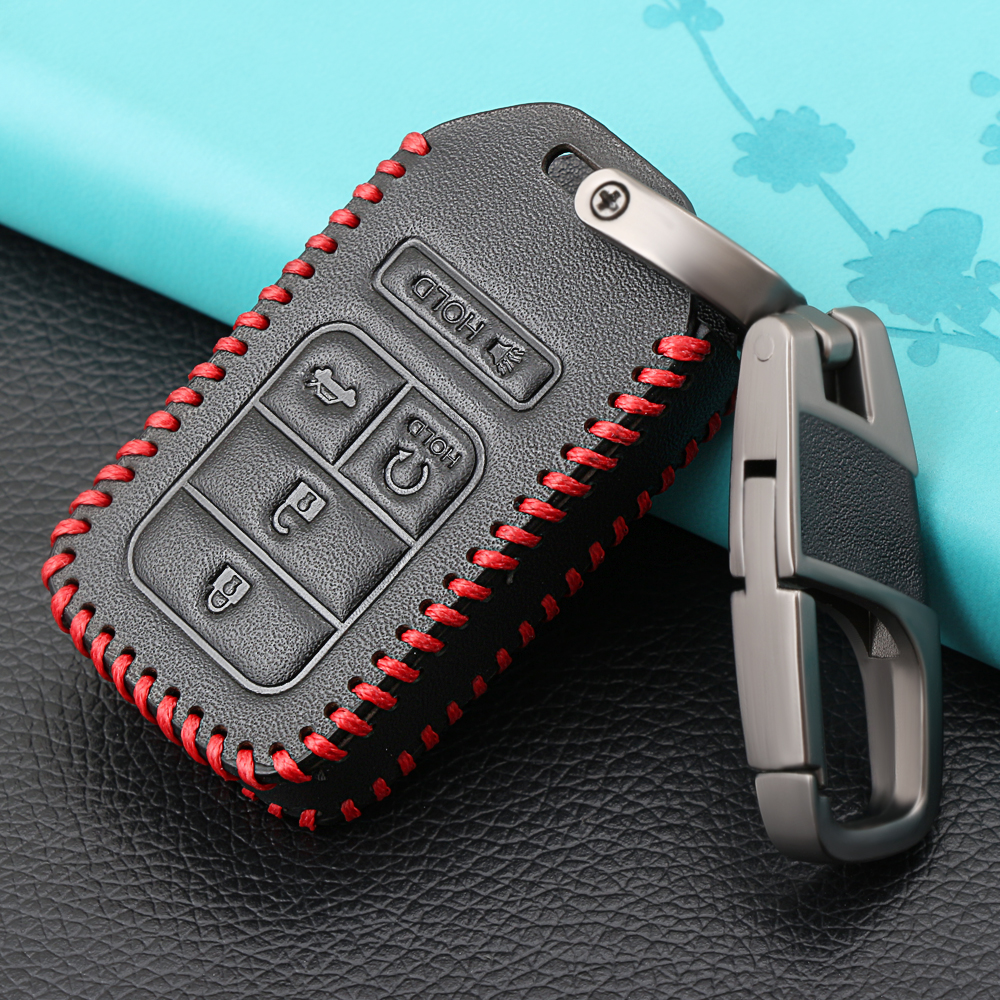 Silicone Cover Holder fit for HONDA Accord CRV Remote Key Case Fob Entry 2B 12RD