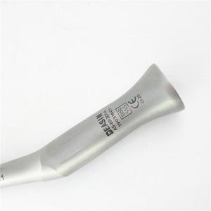 Image 5 - Лучший Deasin 20:1 Contra Angle Slow Speed наконечник для стоматологического имплантата микромотор Польский Инструмент Бесплатная доставка