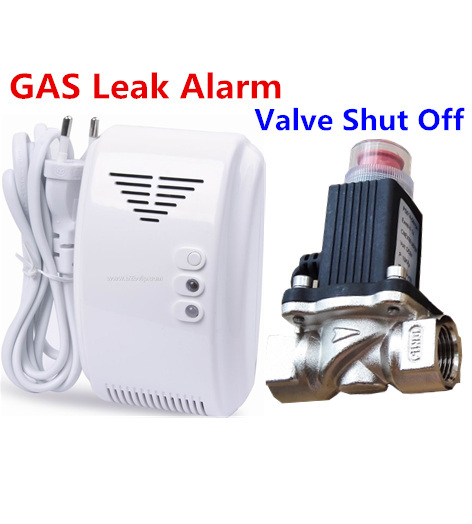 Aliexpress Com Buy Standalone Lpg Natural Gas Detector