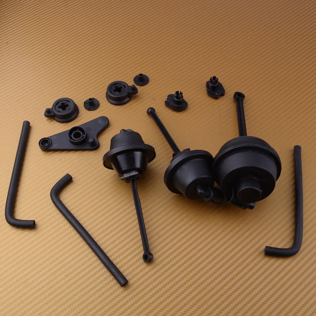 beler Intake Manifold Air Flap Runner Repair Kit Tool Fit for Mercedes Benz M272 2721402401