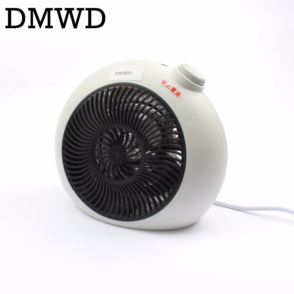 lowest price Multifunction 3Gear Warm Air Blower Winter Household portable Infrared Electric fan Heater 800-1500w table model warm air blower heating elements fan heater electric heat pipe warming air machine tubular element unit heater parts