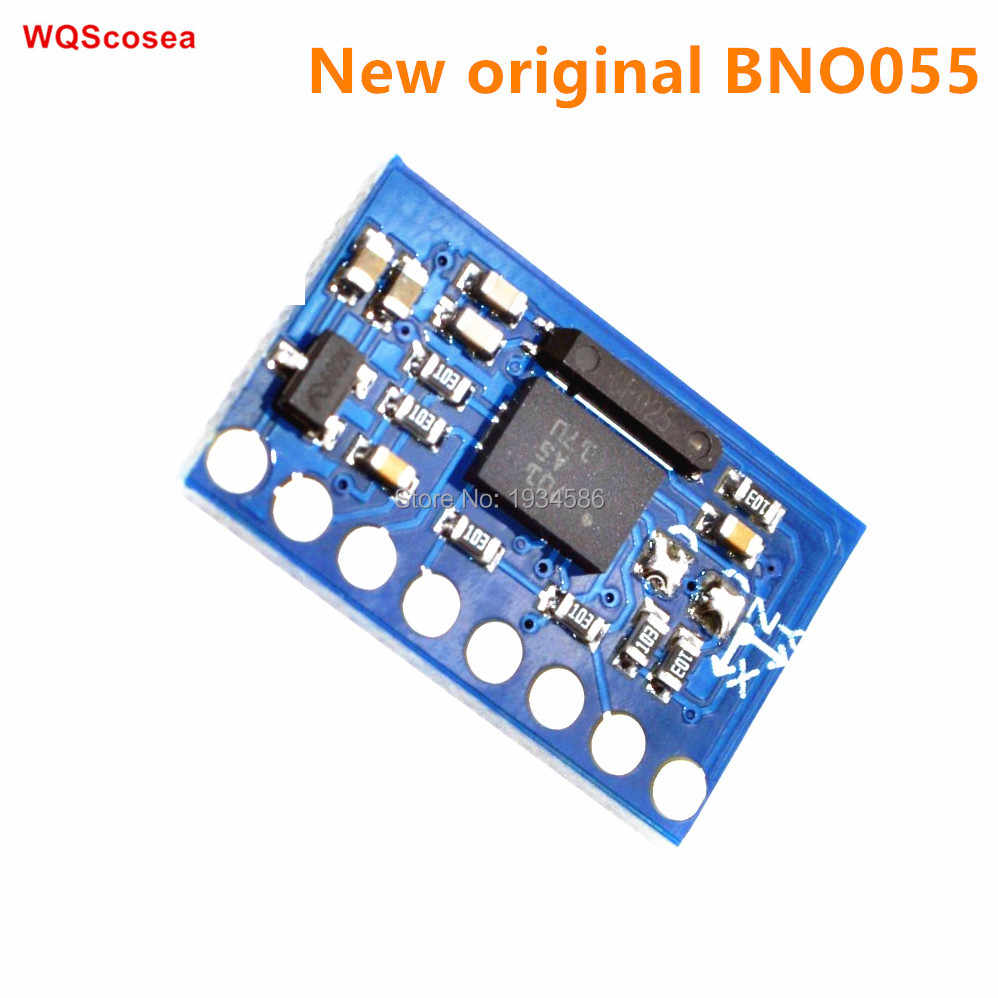 Detail Feedback Questions about GY BNO055 9DOF 9 axis BNO055