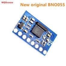 Sip絶対向きimu融合BNO055ブレイクアウトセンサーBNO 055加速度計ジャイロスコープ軸地磁気磁力計