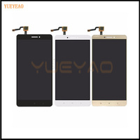 YUEYAO For Xiaomi Mi Max LCD Display Touch Screen Digitizer Assembly Replacement 6 44