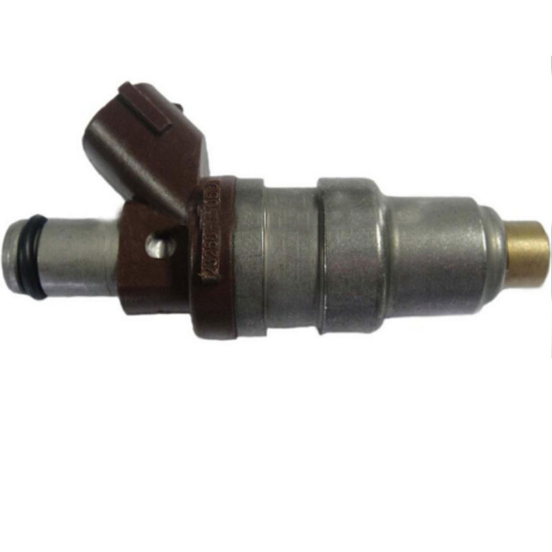 2320979095 23250 75050 Fuel Injector For Toyota 4Runner Tacoma T100 1995 2000 3RZFE 2.7L New Fuel Injector Nozzle Auto Supplies
