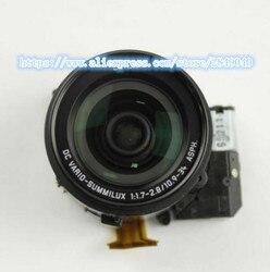 NEW for Panasonic FOR Lumix DMC-LX100 LX100 Digital Camera Zoom Lens Unit Replacement Repair Part