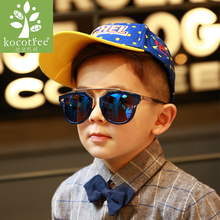 Kocotree Fashion Boys Kids Sunglasses Brand Design Children
