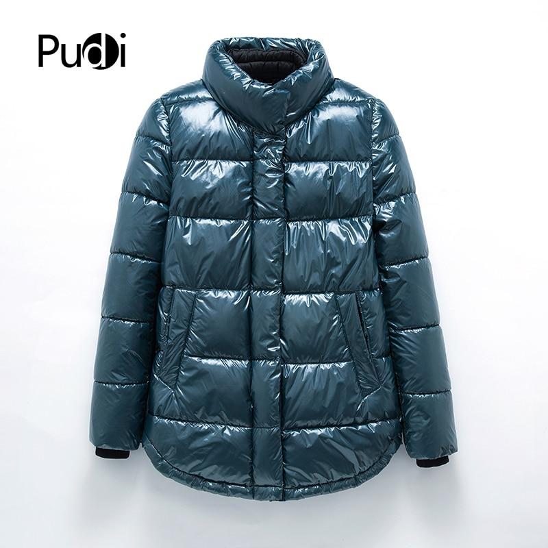 Pudi women casual jacket New autumn spring winter classic madam jackets coat overcoats jasper plus size QY02