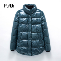 Pudi women casual jacket New autumn spring winter classic madam jackets coat overcoats jasper plus size QY02