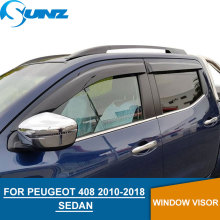 For PEUGEOT 408 2010-2018 Window Visor Deflectors Guards For PEUGEOT 408 2010 2011 2012 2013 2014 2015 2016 2017 2018 Sedan SUNZ 3 7v 500mah 600mah 720mah 25c lipo battery spare parts for syma x5 x5c h5c x5sc x5a rc quadcopter