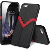 QIALINO Case For IPhone6 6s Genuine Leather Back Luxury Cover Case Bag For IPhone 6 6s