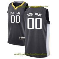 986b1a3c8ff3 China OEM Factory Custom Basketball Jerseys Golden State Creative DIY  Design Your Own College Team Shirt