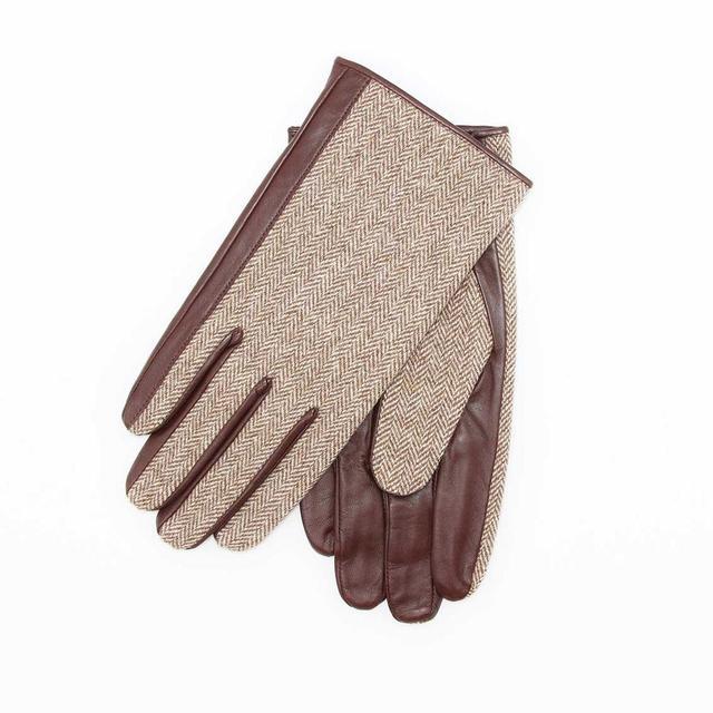 Goatskin Gloves Autumn...