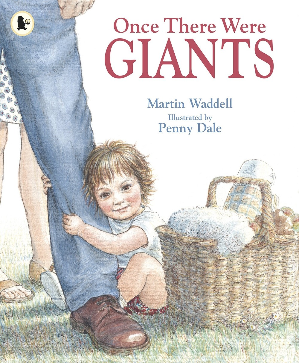 Free Shipping Educational English Book For Children And Baby Once There Were Giants
