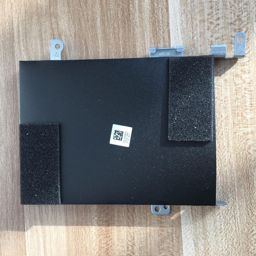 Pièces neuves d'origine pour ordinateur portable Pour DELL laitutde 5570 pecision 3510 support de disque dur et vis sans câble KITS 4G9GN VX90N