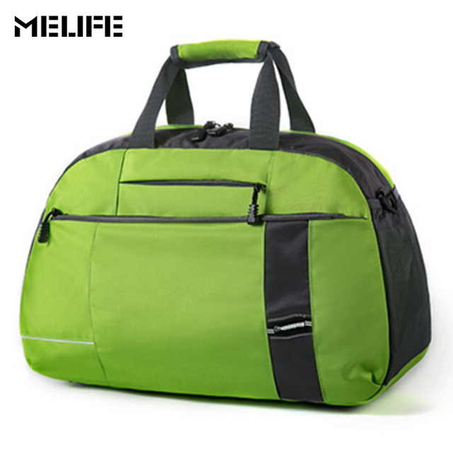 MELIFE Men Gym Bags For Training Outdoor Sport Multifunction