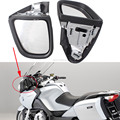 New Motorcycle Rearview Side Mirror Fits For BMW K1200 K1200LT K1200M 99-08(1999-2008) Custom