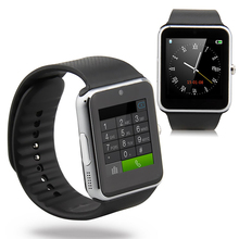 2016 Bluetooth Smart Watch GT08 Clock Sync Notifier With GSM Sim Card Smart Wrist Watch For