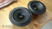 Пара Melo Дэвид аудио Vifa NE180W 08 6,5 midbass НЧ динамик 8ohm 150 Вт