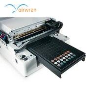 CD/DVD планшетный A3 Размеры металла УФ принтер кожаный мешок печатная машина