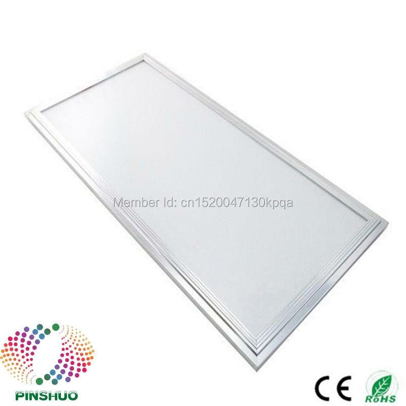 (3 Teile/los) Garantie 3 Jahre 72 Watt 600x1200mm 600*1200 Led-panel Licht 600x1200 60x120 Cm Led Downlight Unten Beleuchtung Einfach Und Leicht Zu Handhaben