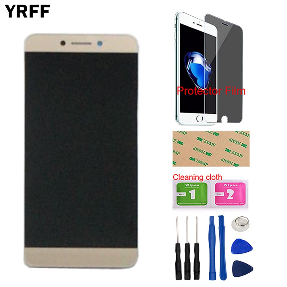 Lcd-Display Assembly-Screen Mobile LEAGOO for T8s/T8/S Touch-Screen-Tools Touch-Screen-Tools title=