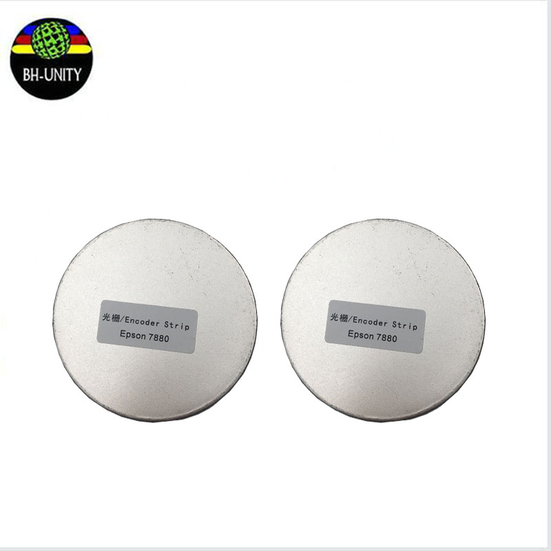 wholesale 1 pc 7880 raster strip For stylus Pro 7880 7800C 7450 encoder strip with hole selling