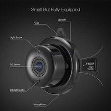 2019New 1080P Wireless IP Camera Intelligent Auto Tracking Of Human Home Security Surveillance Camera Wireless Webcam CM.Q2