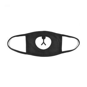 Image 3 - 1PCS Face Mouth Mask Unisex Mouth muffle Unisex Respirator Stop Air Pollution Cartoon Lovely Cotton Mask