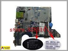 486724-001 DV4 DV4-1000 Core 2Duo Processor GM45 Chipset Laptop Motherboard 100% Test ok