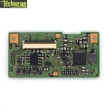D5100 CCD Driver Board Small  Camera Repair Parts For Nikon optical zoom lens with ccd repair parts for nikon coolpix s9700 s9700s diginal camera