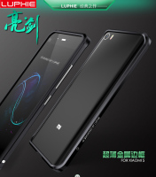 For Xiaomi Mi5 Case Original LUPHIE Luxury Frame For Xiaomi Mi5 Case Metal Frame Protector Case
