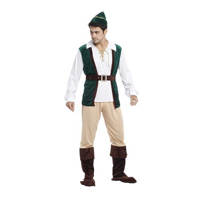 30692be0af5 ... peter pan costume adult Cosplay For Adult Men Women halloween costumes  for men adult Carvinal robin ...