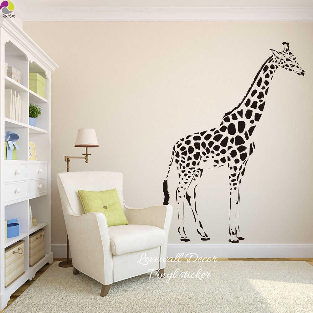 Wall Sticker Baby Nursery Kids Room