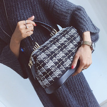 2017 neue Dame Messenger Bags Frauen handtaschen Schulter Beutel frauen Casual Stil handtaschen Pu-leder Shell Handtaschen