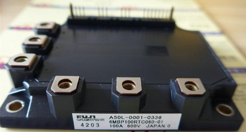 6MBP100RTC060-01     Power Modules   - FREESHIPPING mbp