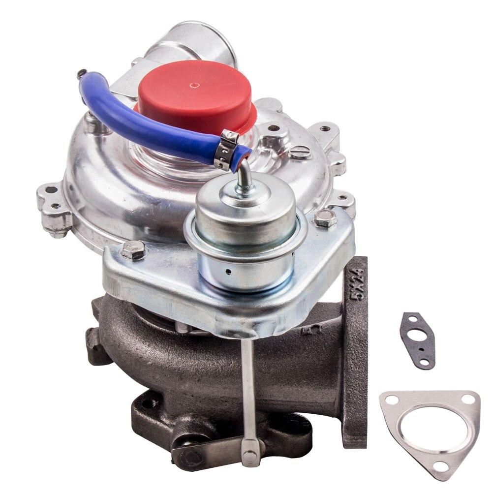 1720130030 Turbo Turbocompresor pour Toyota Hiace Hilux Landcruiser CT9 2KD-FTV 17201-30030 17201-0L030 D4D 2KD-FTV