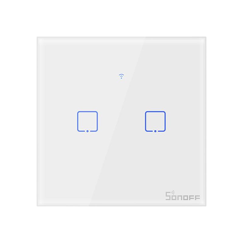 HTB14hc1aVP7gK0jSZFjq6A5aXXa7 - Sonoff T1 TX Smart Switch with 1/2/3 Gangs WiFi Panel Switch for Google Home Alexa Home Automation Smart Home Wifi Sensor EU&UK
