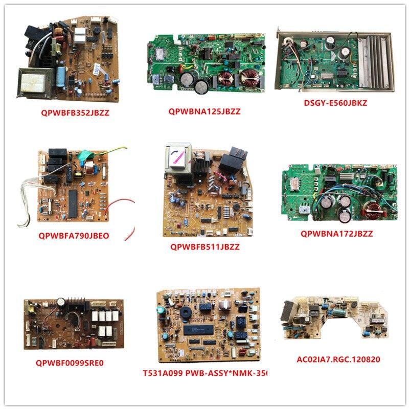 QPWBFB352JBZZ|QPWBNA125JBZZ|DSGY-E560JBKZ|QPWBFA790JBEO|QPWBFB511JBZZ|QPWBNA172JBZZ|QPWBF0099SRE0|T531A099|AC02IA7.RGC.120820