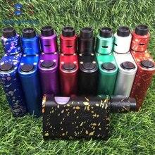 e cigarette KIT 528 custom goon driptech ds 528 BF box kit 18650 batteries aluminum parallel.jpg 220x220 - Vapes, mods and electronic cigaretes