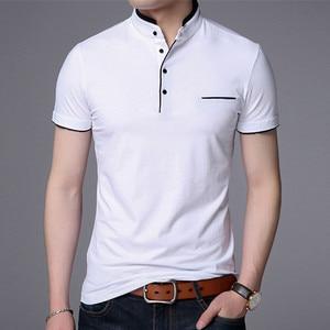 Men Polo Shirts Short Sleeve S