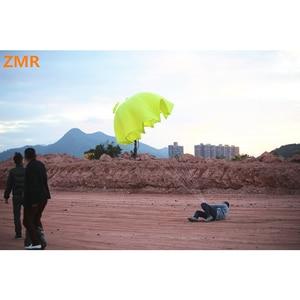 Image 2 - RC Model Parachute 4 6kg UAV Parachute Skywalker Gemini Starbelt Guidance Parachute Quality Nippon with Strap