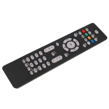 Professional Stock Great Replacements RC2034301-01 Remote Control For Philips TV Black Big Promotion Remote Controls