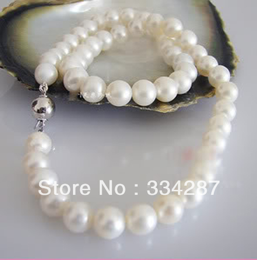 wholesale good Pretty!8-9MM White Cultured Pearl Necklace 17 jewelry Natural white freshwater pearl collares anime 925 silver wholesale good natural 7 8mm aaa pearl necklace jewelry natural white freshwater pearl collares anime 925 silver