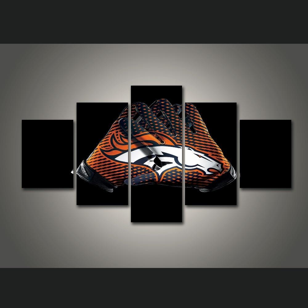 Denver Broncos Wall Decor online get cheap denver broncos pictures -aliexpress | alibaba