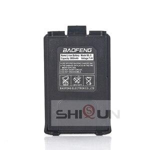 Image 4 - Лидер продаж, аккумулятор Baofeng с аккумулятором на 3800 мА/ч, аккумулятор Baofeng с большим объемом, совместимая с аккумулятором Baofeng, с УФ аккумулятором, с аккумулятором, с возможностью увеличения емкости, аккумулятор для батареи на 1/2/4/4/4/4/4/4/4/4/4/4/4/4/4/4/4/4/4/