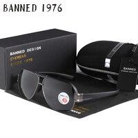 2016 New HD Polaroid Sunglasses Men Polarized Driving Sun Glasses Mens Sunglasses Brand Designer Fashion Oculos