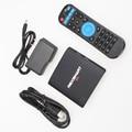 NEXSMART D32 TV Box Quad-core Armcortex A7 Apoio 32bit 4 K HD Android 5.1 2.4G WiFi com Controle Remoto infravermelho