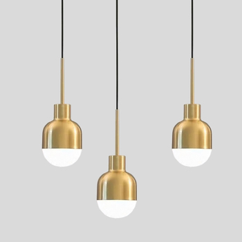 Modern Minimalist Pendant Light Lamp Nordic Ceiling Clothing Decoration Acrylic Ball Lamp for Living Room Bedroom Dining Room the nordic minimalist modern dining room bedroom lamp lamp american country clothing art pendant pp